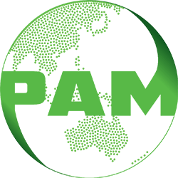 PAM CARGO INTERNATIONAL CO., LTD