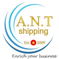 A.N.T SHIPPING SERVICE CO., LTD