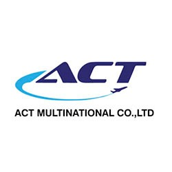 ACT MULTINATIONAL CO., LTD