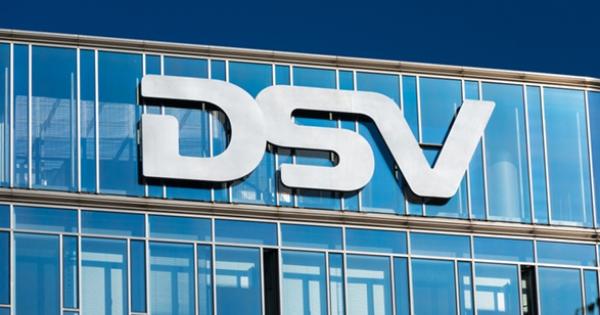 Giám đốc điều hành DSV Panalpina: Kinh tế quy mô phát huy hiệu quả ...