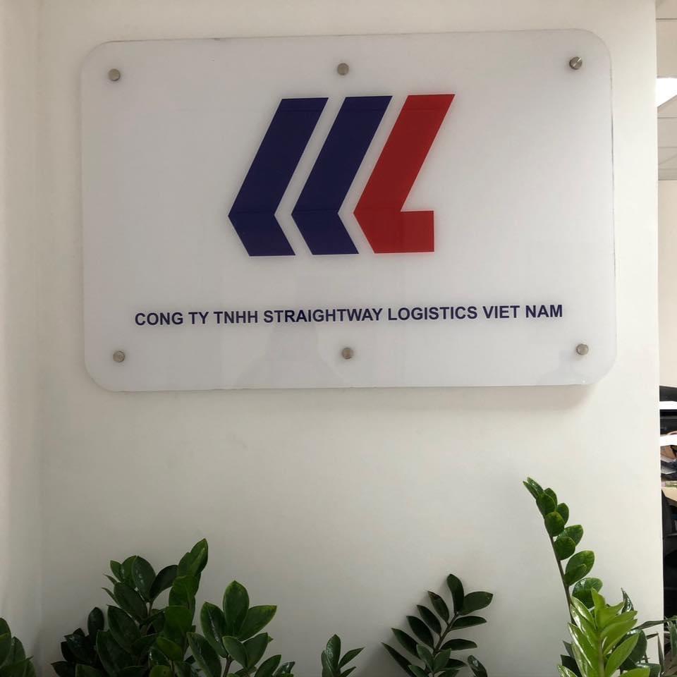 Công ty Straightway Logistics Việt Nam