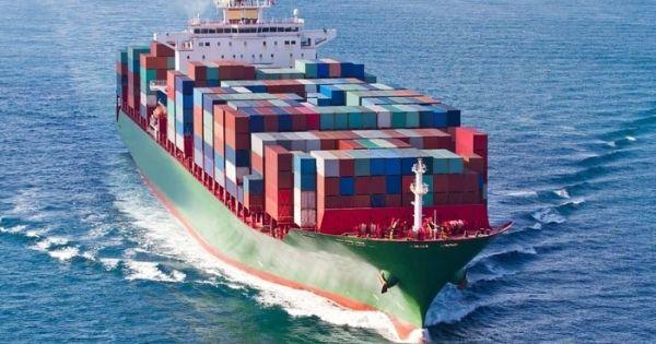 Nhà chức trách Hàn Quốc lên tiếng trước những lo ngại về giá cước vận chuyển trên Thái Bình Dương