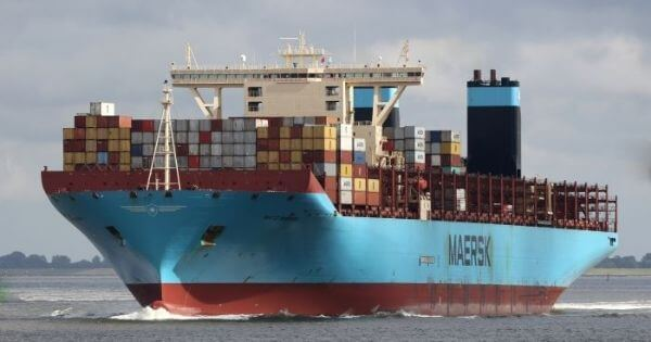 Damco mergingwith Maersk poses a threat to digitally deficient NVOs and carriers