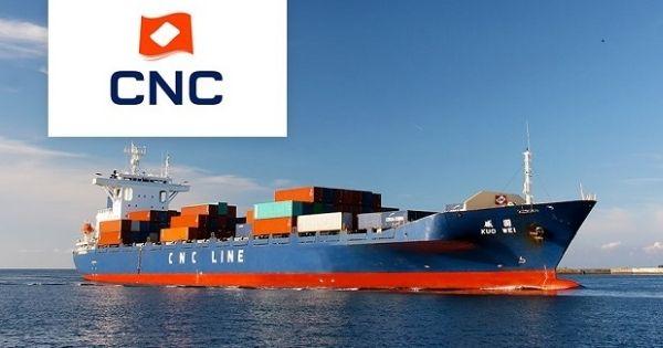 Hãng tàu CNC mở rộng các dịch vụ kết nối đến Việt Nam