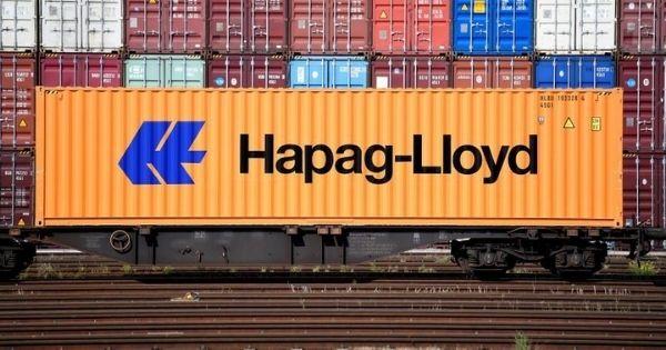 Hapag-Lloyd thông báo hoãn áp dụng tăng giá chung (GRI) tuyến Đông Á đến Mỹ và Canada