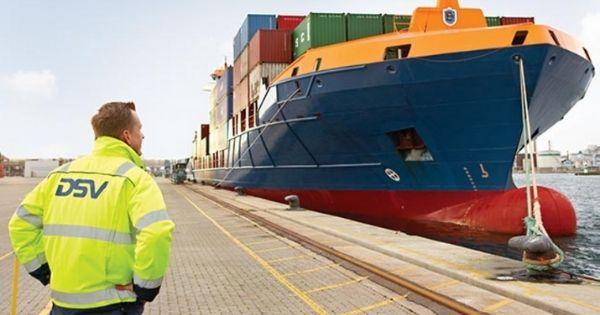 DSV: Nhu cầu vận chuyển đường hàng không, đường biển trong Quý 4'đáng khích lệ'