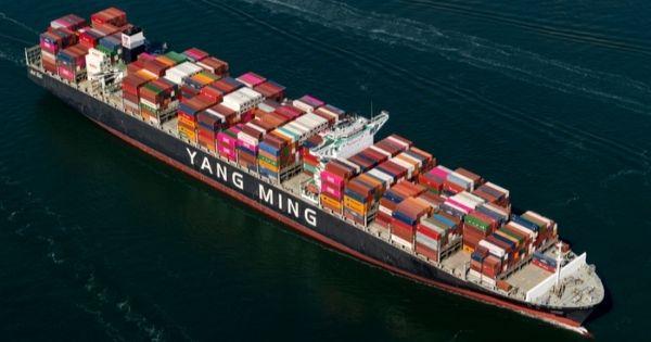 Yang Ming cung cấp công cụ báo giá và đặt chỗ trực tuyến