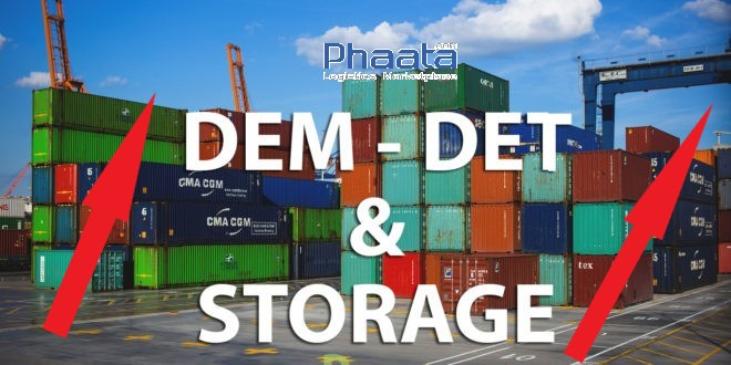 Bị thu phí lưu bãi và phí lưu container bất hợp lý, Hiệp hội Vận tải Quốc tế Anh kêu gọi chính phủ điều tra