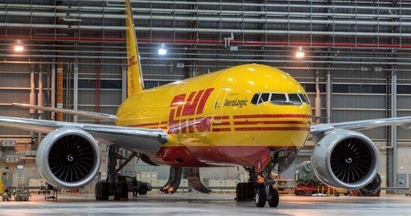 Atlas Air và DHL Express mua các chuyên cơ vận tải lớn của Boeing