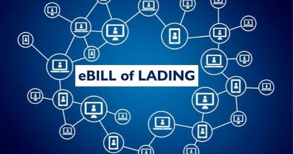 Vận đơn điện tử (eBOL): Cần thiết nhưng chưa đủ