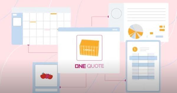 ONE ra mắt nền tảng báo giá trực tuyến mới với tên gọi 'ONE QUOTE'