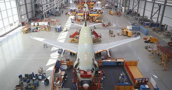 CEVA giành được hợp đồng quản lý chuỗi cung ứng từ Airbus