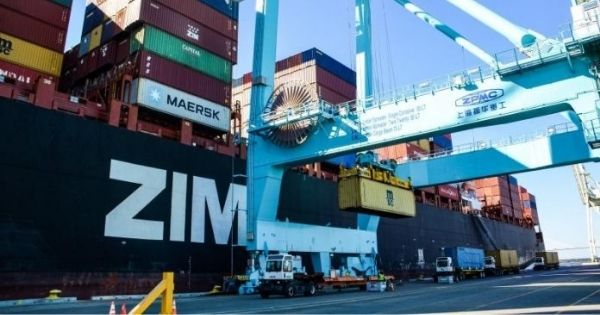 Maersk, Zim and MSC launch a new service connecting Vietnam and China with the US East Coast