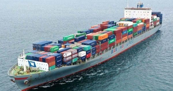 Wan Hai mở thêm dịch vụ mới đáp ứng nhu cầu thị trường Việt Nam