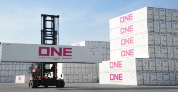ONE đặt mua thêm 27,500 container lạnh mới