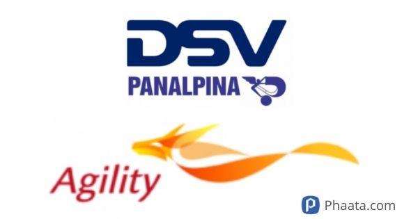 DSV Panalpina trở thành công ty giao nhận lớn nhất thế giới sau khi mua Agility