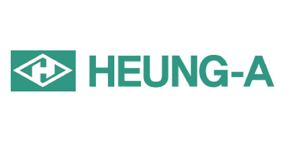 Heung A - Korea's first container shipping company
