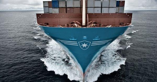 Maersk báo cáo kết quả kinh doanh kỷ lục trong quý 2 và dự kiến quý 3 còn tốt hơn