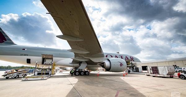 Vận chuyển vắc-xinCovid-19 bằng máy bay tiềm ẩn nhiều nguy cơ