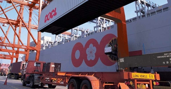container-OOCL