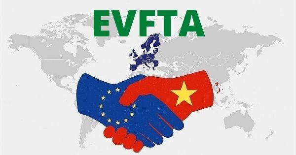 EVFTA