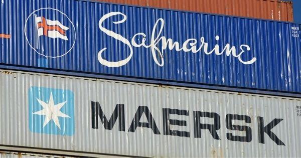 Maersk-and-Safmarine