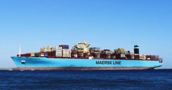tau-Maersk-Eindhoven